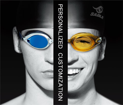 5d65f9d6f2 Allows you to select a swimming goggles exactly the same as myopic optical  glasses. Myopic swimmers has been searching the freedom of swimming goggles  with ...
